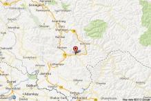 J&K: Moderate quake jolts Doda-Bhaderwah belt, triggers panic