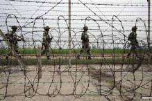 J&K: Pakistan troops fire mortar bombs on LoC