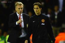 Lure of Manchester United enough to keep Januzaj: Moyes