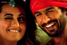 Shahid Kapoor: I'm really lucky to be choreographed by Prabhudeva