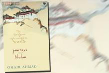 Omair Ahmad's book about Bhutan is a valuable addition