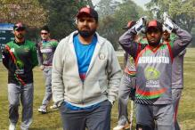 Afghanistan seek World Cup boost from India, Pakistan