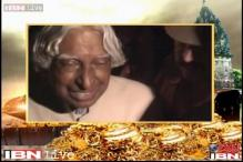 UP: There should be logic behind ASI's excavation in Unnao, says Kalam
