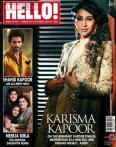 Aishwarya Rai Bachchan to Sonam Kapoor: Stars spice up the magazine covers of October 2013