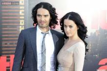 I had to face the reality: Katy Perry on divorce from Russell Brand