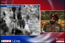 J&K: Army locked in a gunbattle with terrorists for 10 days in Keran