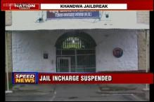 MP govt suspends jail in-charge, chief wardens after 7 SIMI members escape from jail