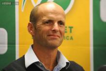 Gary Kirsten makes surprise return to South Africa cricket