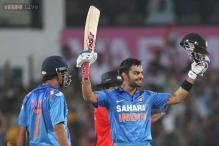 Virat Kohli: India's new 'Milestone Man'