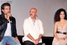 Never had a problem with Rakesh Roshan during 'Kites': Kangana Ranaut