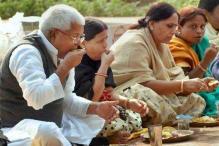 Lalu Prasad Yadav: Student leader to railway minister