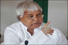 Fodder scam: Lalu Prasad jailed for 5 years, loses LS seat