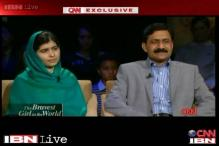 Will continue my fight for education, says Malala Yousafzai