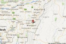 Two killed, seven injured in bomb blast near Manipur CM's residence