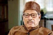Nobody can take Manna Dey's place: Usha Uthup