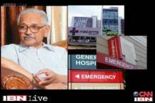 NRI doctor death case: Kunal Saha's long wait gets finally over