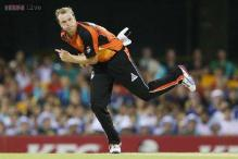 Michael Beer to lead Western Australia XI against England