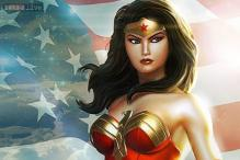 Wonder Woman to feature in 'Man Of Steel' sequel
