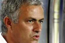 Chelsea not ready to dominate like before: Mourinho
