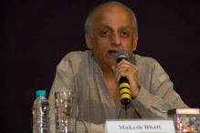 Filmmaking getting frighteningly expensive: Mukesh Bhatt