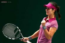Li Na reaches WTA Championships final