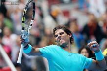 Rafael Nadal reclaims world No. 1 spot