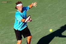 Former Wimbledon finalist David Nalbandian quits tennis