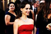 Natalie Portman: I'm envious of British actors and British crews