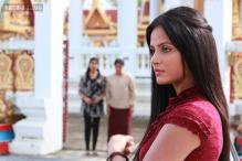 After Aishwarya, it's Neetu Chandra's turn to play 'Umrao Jaan'