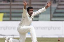 Bangladesh recall Abdur Razzak to Test squad