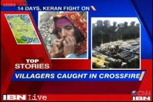 News 360: Villagers caught in crossfire between Army, terrorists in Keran