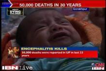 News 360: Encephalitis death toll rises to 350 in Gorakhpur