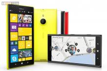 Lumia 1520, Lumia 1320: Nokia launches its first 6-inch smartphones