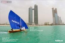 Live blog: Nokia World Abu Dhabi; Lumia 1520, 2520, 1320, 929, 525 expected