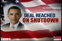 US shutdown ends: Obama says eager to work with everyone