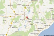 Odisha: Land mines recovered from road in Koraput