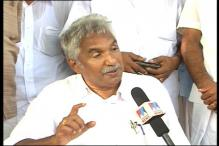 Opposition uninterested in truth behind solar scam, says Oommen Chandy