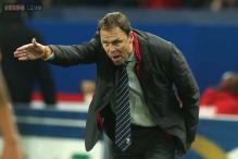 Holger Osieck fired as Australia football coach