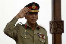Pakistan's military chief Ashfaq Kayani says he will retire in November
