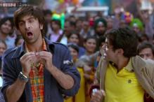 Besharam: Business goes down, earns Rs 40.31 cr in four days