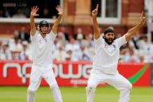 Alastair Cook admits England must 'look after' Monty Panesar