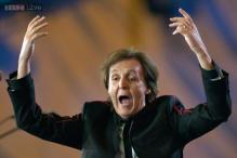 Paul McCartney alleges Rolling Stones copied The Beatles