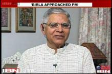 Coalgate: PMO forwarded Birla's request for examination, submission, says Parakh