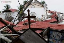 Philippines quake death toll rises to 144, more people missing