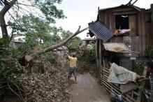 Philippines quake toll rises to 183