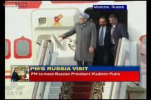 PM to meet Putin today, Kudankulam agreement unlikely to be signed