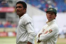 Wait for my book to know all about 'Monkeygate': Anil Kumble