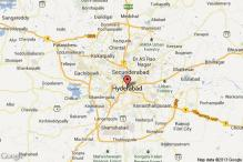 Police launch 'cordon and search' operation in Cyberabad