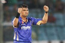 Pravin Tambe living a fairytale life with Rajasthan Royals