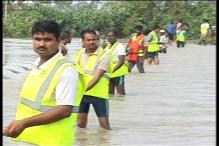 Started rescue work even before cyclone Phailin hit AP coast: NDRF